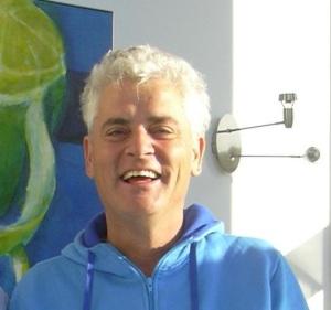 Paul Hirschel portret